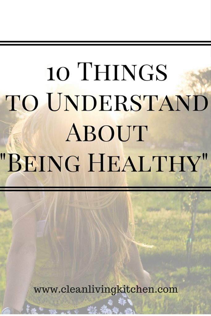 10 Things to Understand