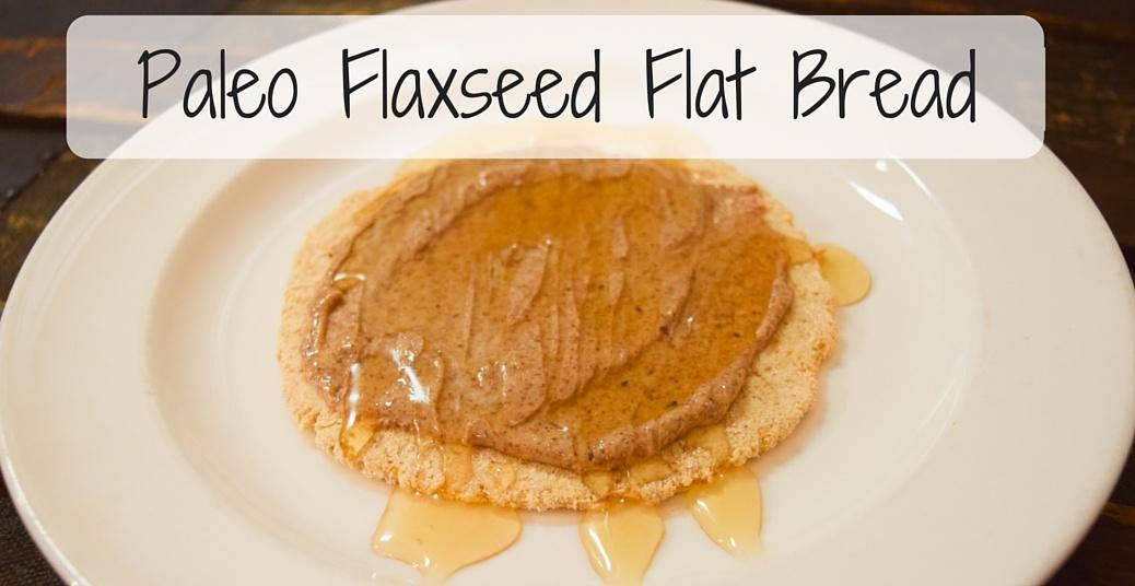 Paleo Flaxseed Flat Bread (3)