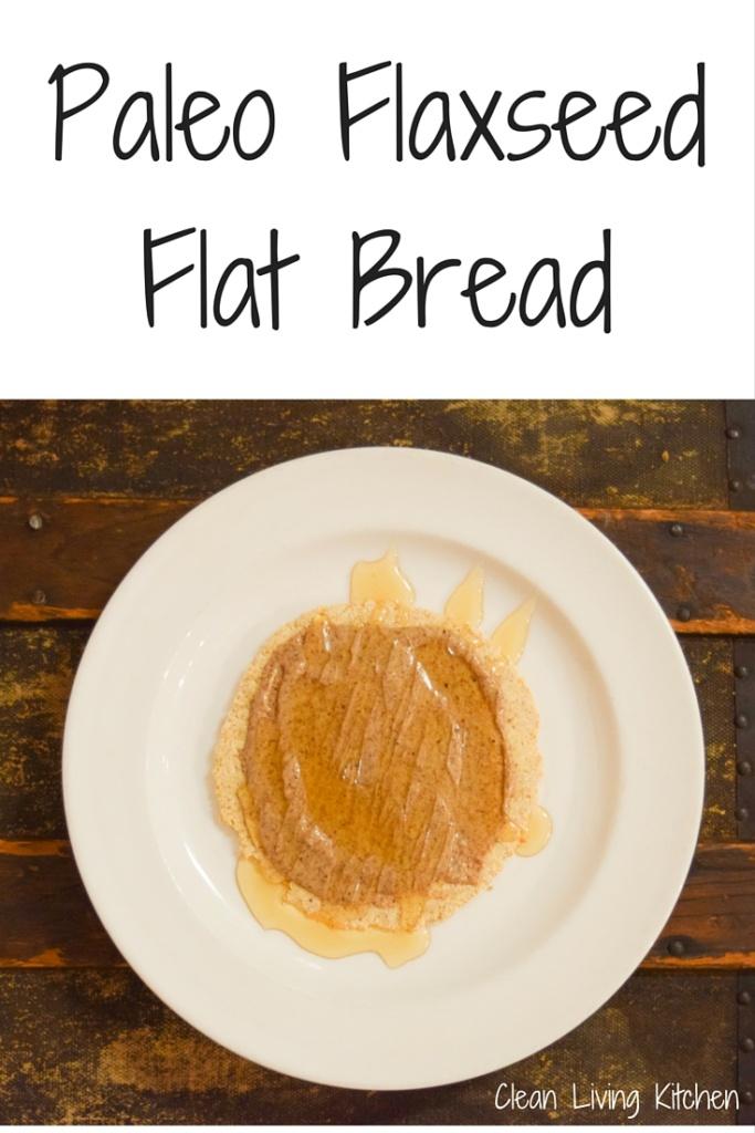 Paleo FlaxseedFlat Bread (1)