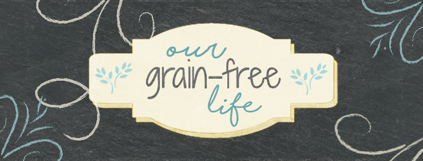 our grain-free life