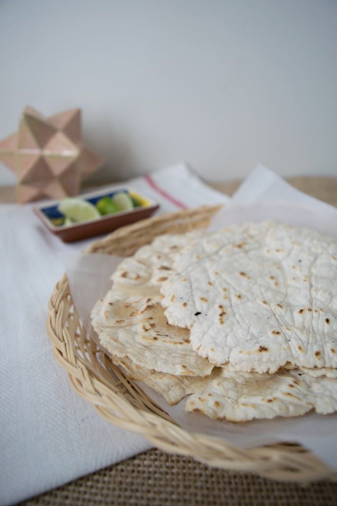 AIP Tortillas