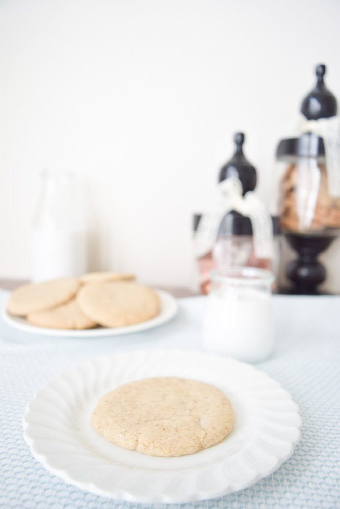 aip sugar cookies