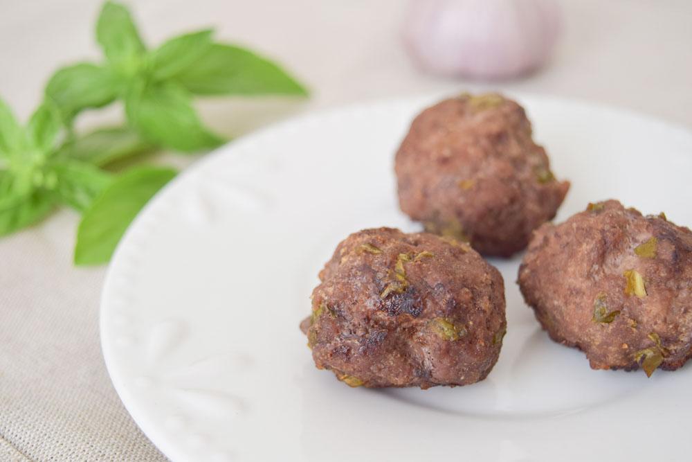 paleo aip meatballs