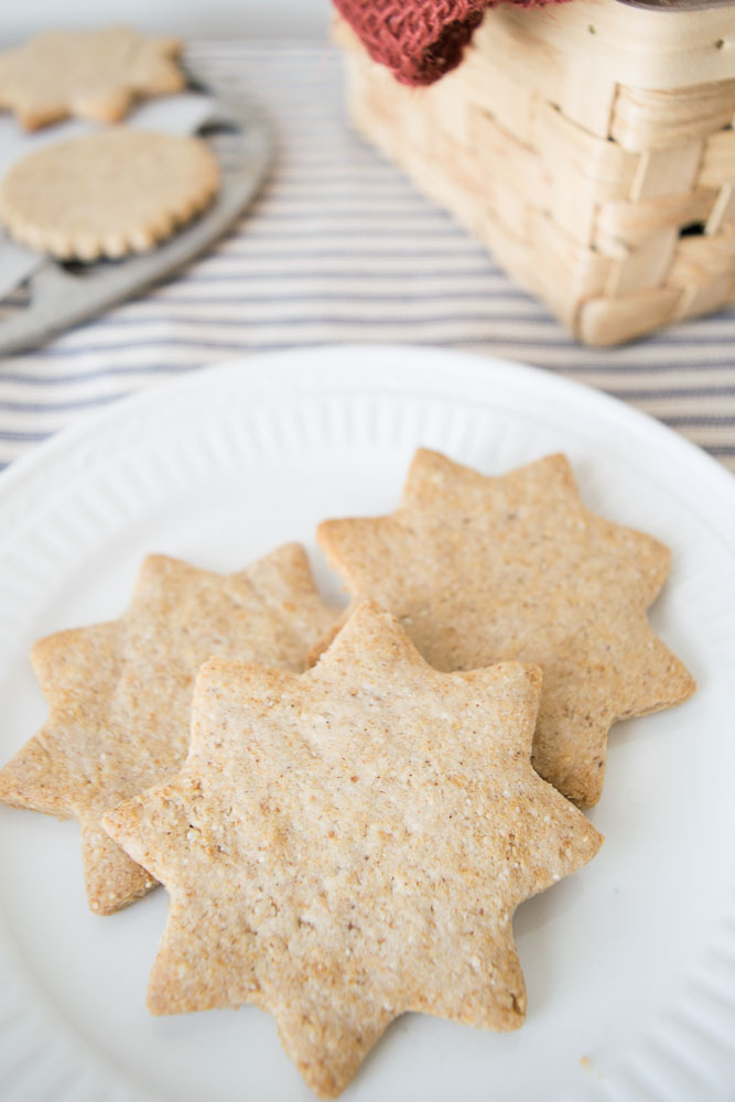 paleo aip applesauce cookie