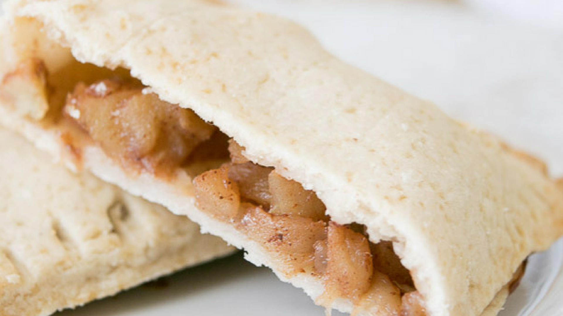 Paleo AIP Apple Hand Pies