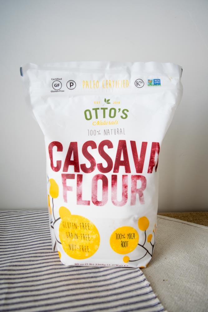 ottos cassava flour