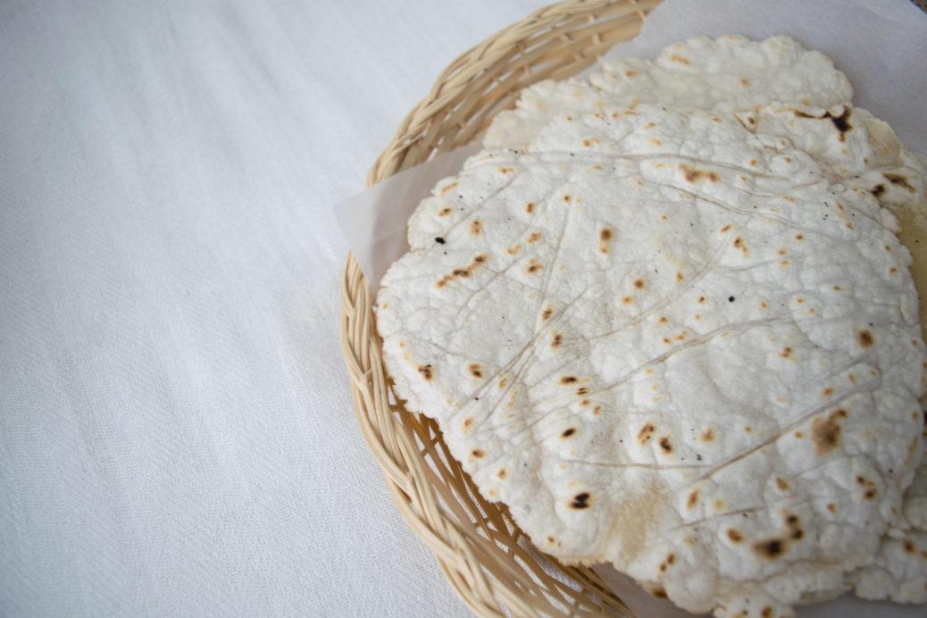 cassava flour recipes